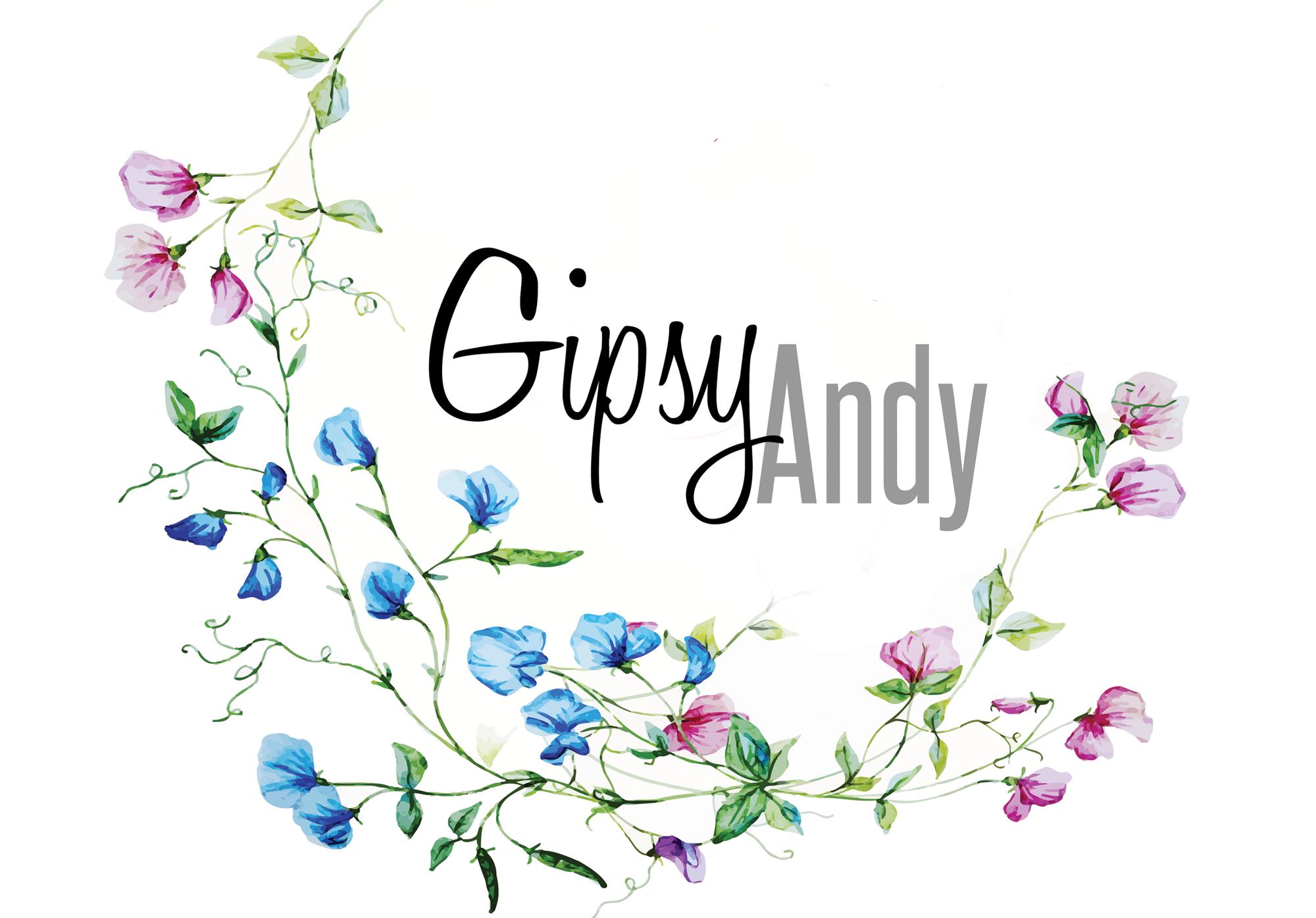 gipsyandy.com